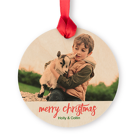 CHRISTMAS CARDS + PHOTO GIFTS