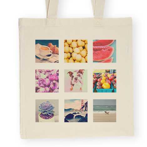 ab6ea850fa1 Custom Photo Tote bags | Canvas Tote Bags | Photo T-Shirts | Aprons ...