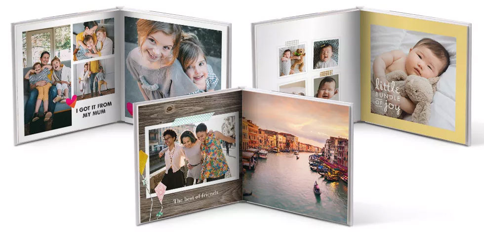 Create your photo book online at snapfish.com.au