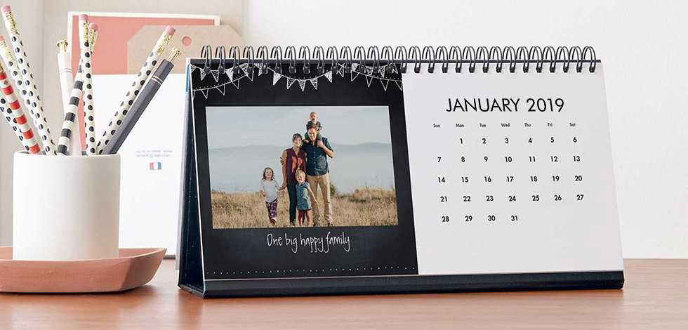 photo calendars desk wall calendars snapfish au