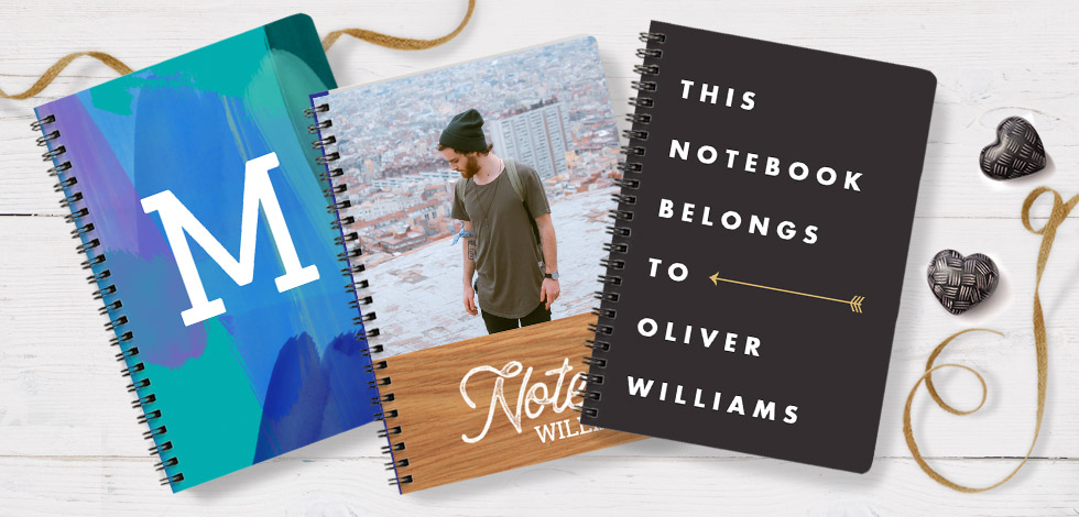 Gifts that help keep Him Organised