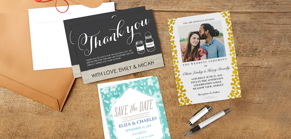 Get Creative with Photo Cards