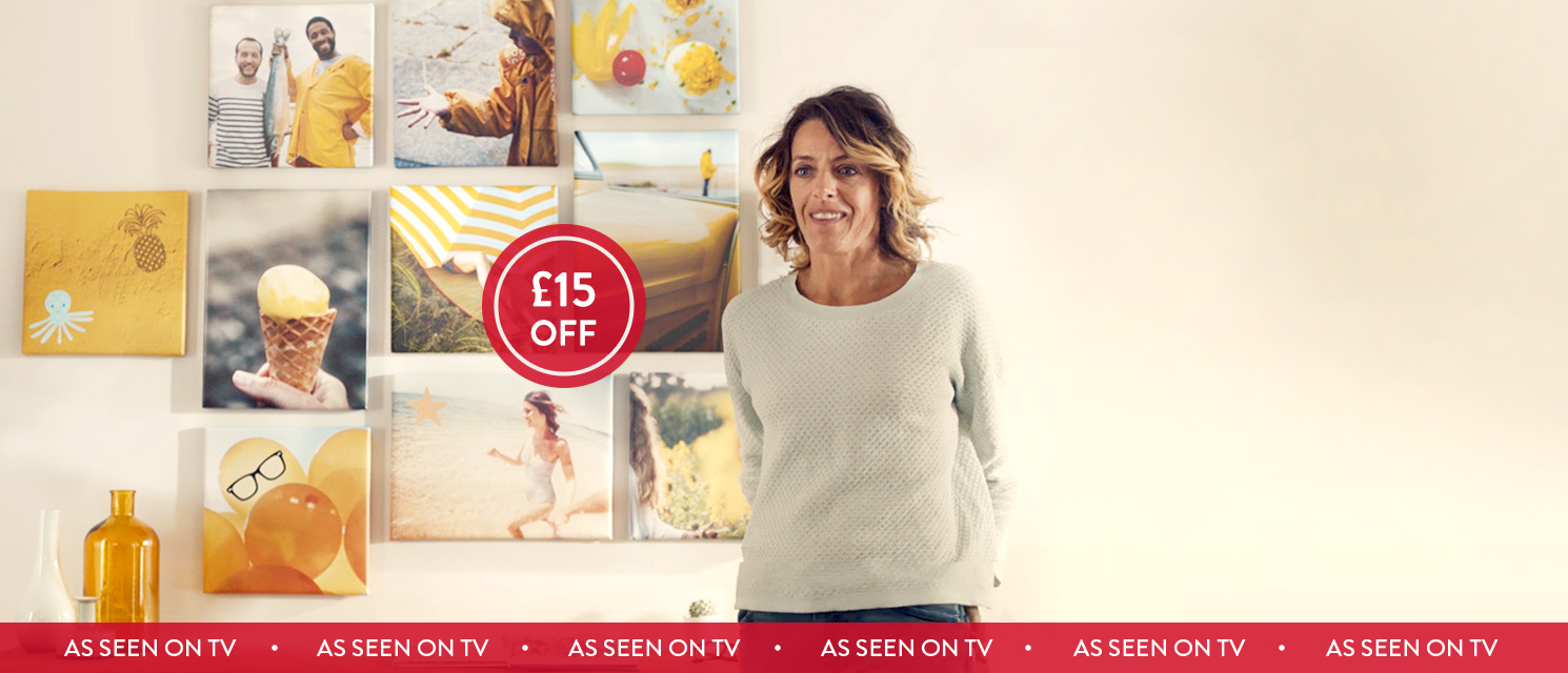 TV Offer : Get £15 off when you spend £30 or more. Use code 15OFF by 20th December 2016.