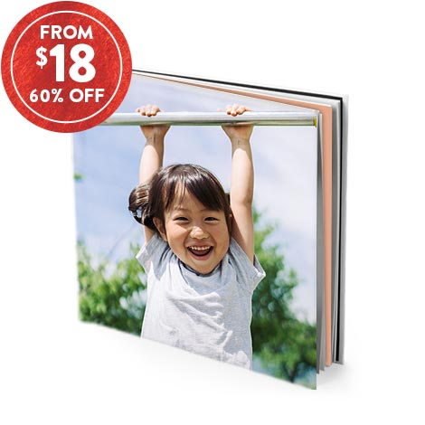13x18cm / 20x20cm Photo Book