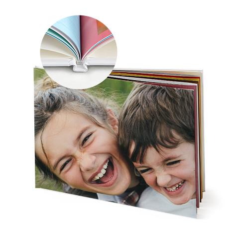 Hardcover Fotobuch ab 24,99 €