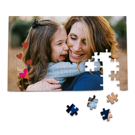30x45 cm Puzzle