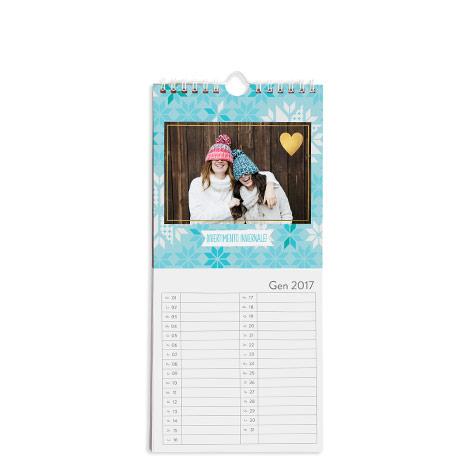 Calendari da Cucina