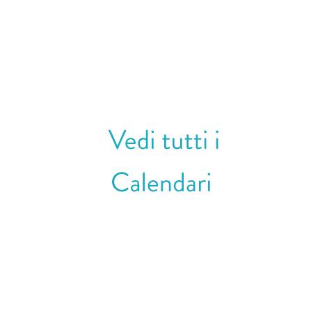 Vedi tutti i Calendari
