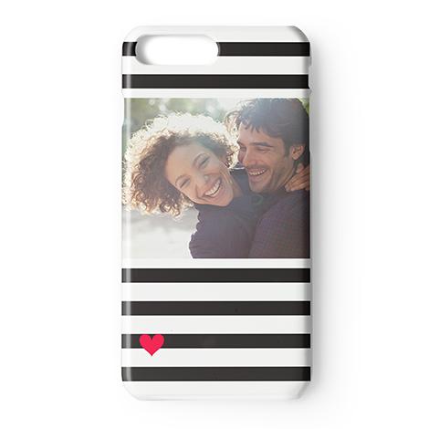 Icon iPhone 7 Plus Case, Slim