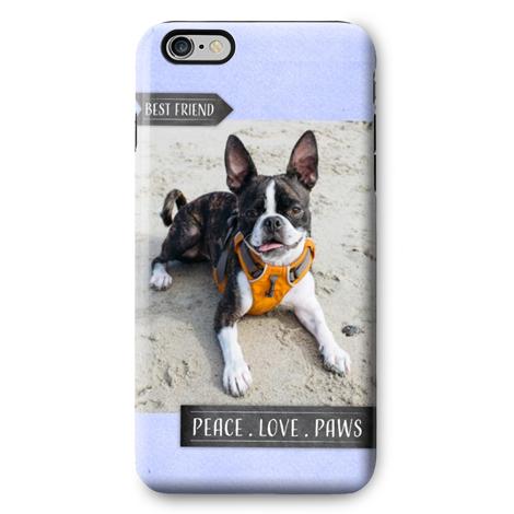 Icon iPhone 6 Plus Case, Tough