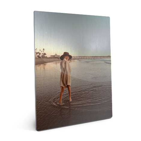 Metal Photo Panels
