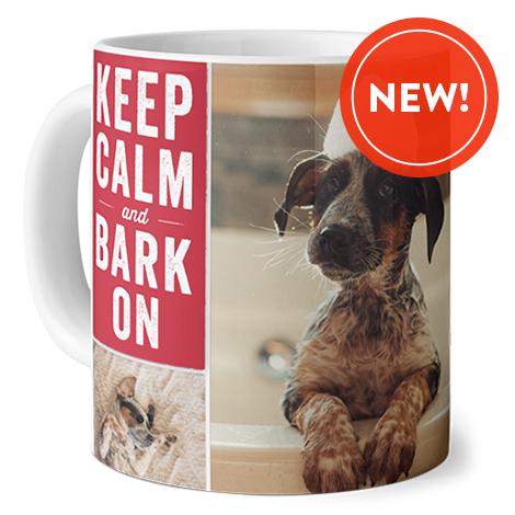 Photo Coffee Mug, 20 oz.