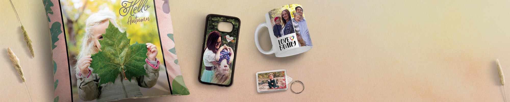 Photo Gifts Perfectly personalised gifts, check out some of our favourite gift ideas below and we'll help you get gorgeous gifting just right.