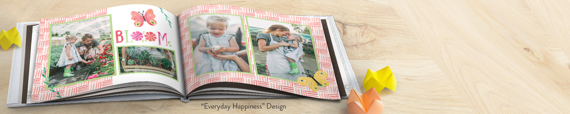 Photo Books : Bring home a best seller! Capture all your warm days and sunny smiles in our 8x11 Hardcover Photo Book.