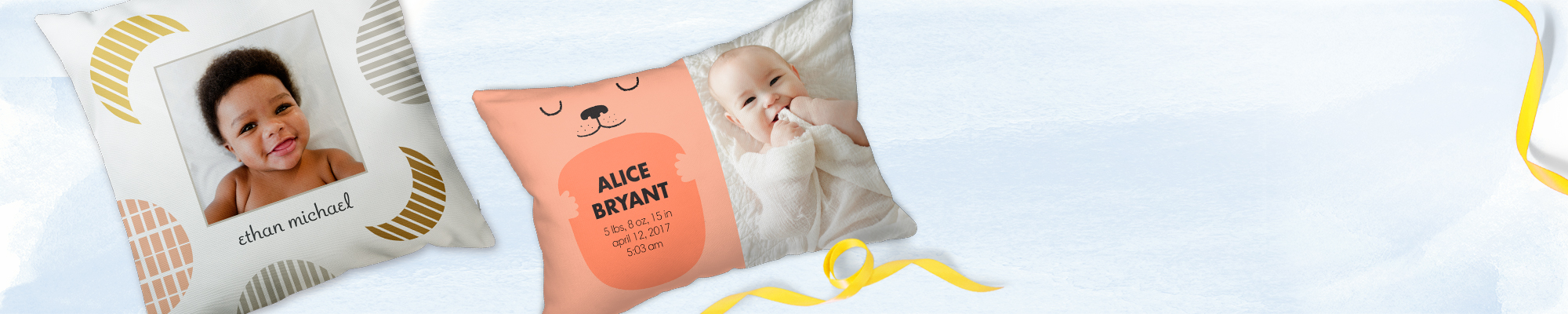 New Baby Photo Gift Ideas