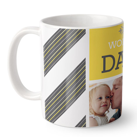 Coffee Mug (World's Best Dad)