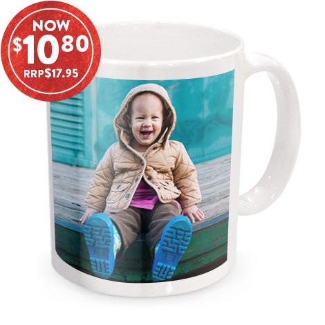 Coffee Mug (Classic)