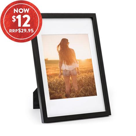 20x30cm Framed Print