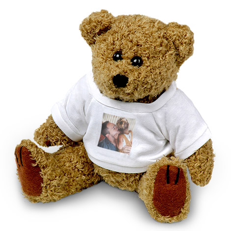 Peluche Ours Photo