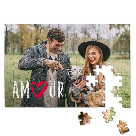 Puzzle 30x45 cm