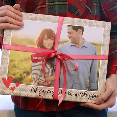 Show your loved ones how much you care with our five easy gift ideas!