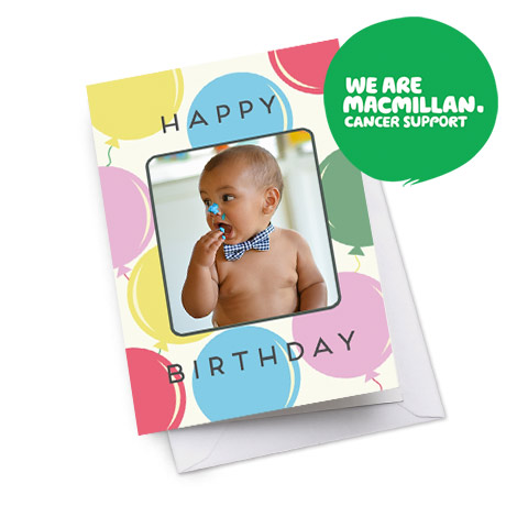 "7x5"" Folded Greeting Cards"