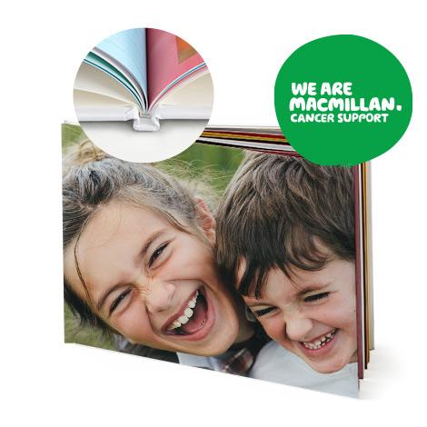 Macmillan Hardcover - £29.99