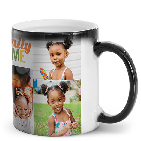 Icon Magic Mug