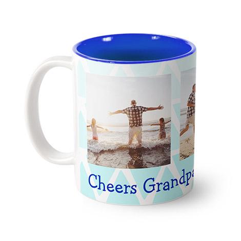 Cheers Grandpa