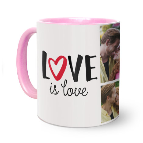 Everyday Love Mug