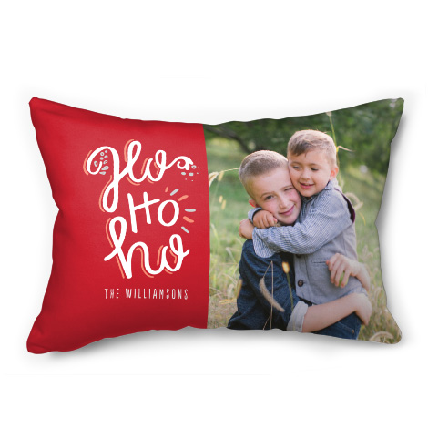 35x50cm Photo Cushion
