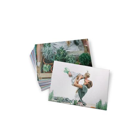 "5.3x4"" Digital Photo Prints"