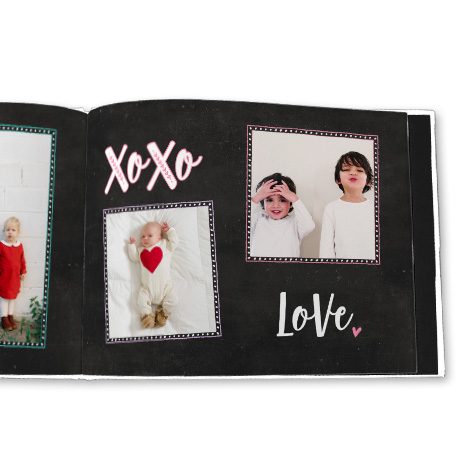 Family Photo Books