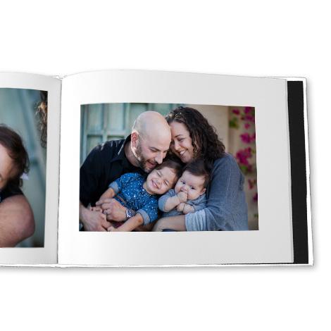 Simple Photo Books