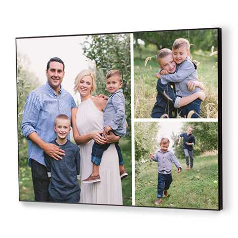 Wall Photo Panels