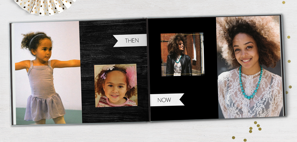 8x11 PHOTO BOOKS
