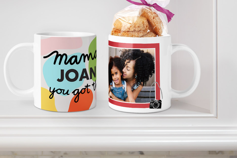 Mugs for every Mum