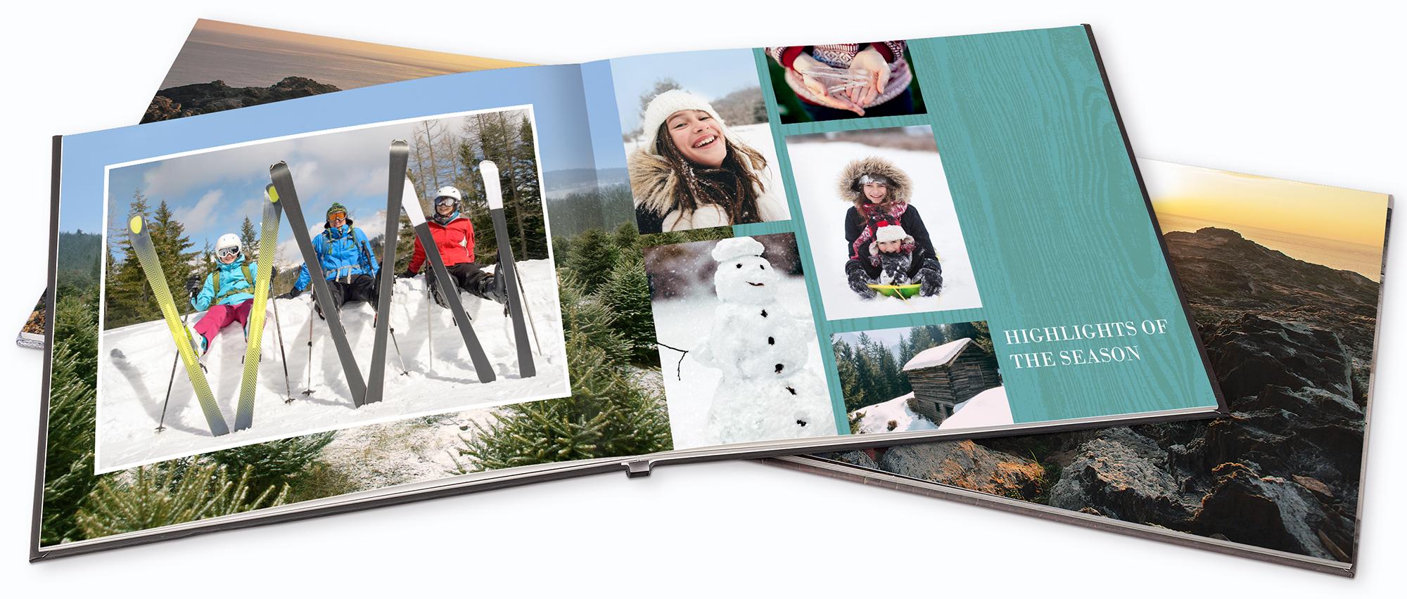 Compare Photo Books Make A Book Custom Photo Books Snapfish Us