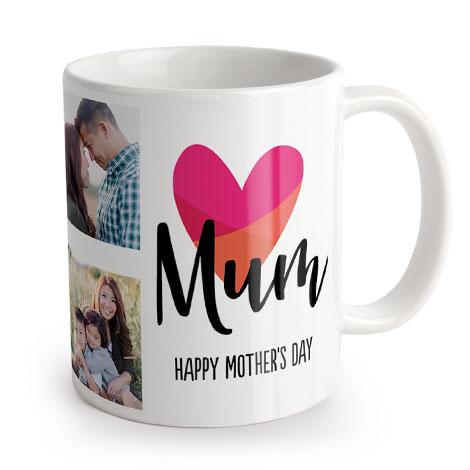 Heart Mum / Nana