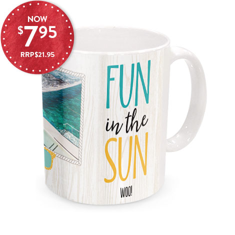 COFFEE MUG (FULL WRAP)
