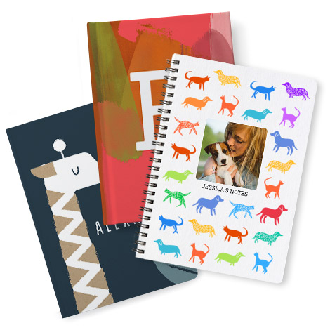 Icon Notebooks
