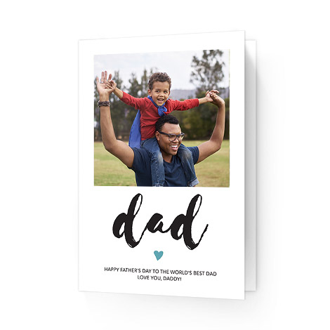 Simply Dad Father's Day