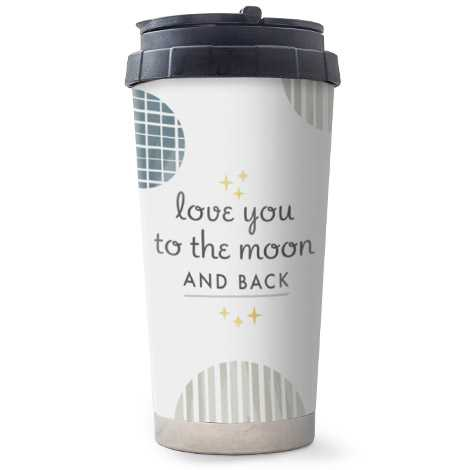 Travel Mug 473ml (16oz)