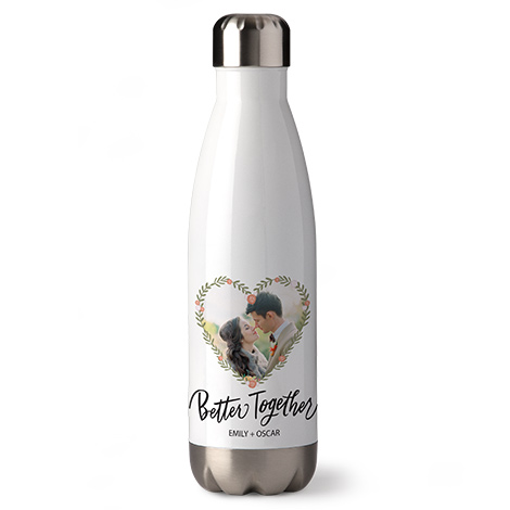 Personalised Water Bottle