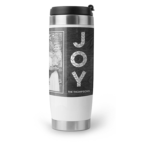 Travel Tumbler, 15oz.