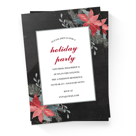 invitations announcements