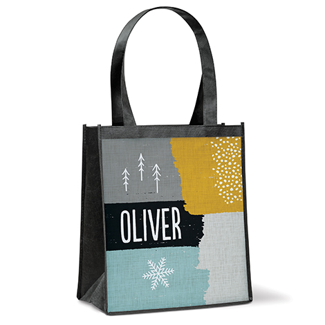 Reusable Grocery Tote Bag - $12.99
