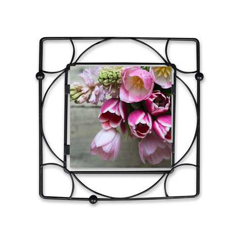 Icon Custom Photo Trivet