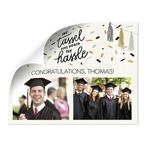 Graduation Cards + Gifts