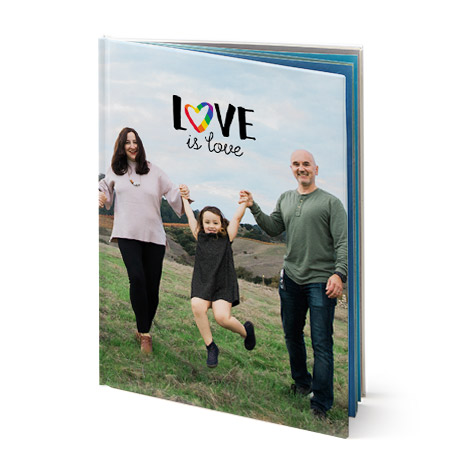 Photo Books Create Your Personalised Photo Album Snapfish Uk